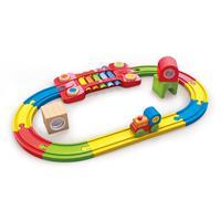 Hape train set Meine Sinne