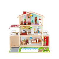 Hape doll house Villa E3405
