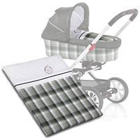 Hartan Bettwäsche für VIP-Modelle 511 Olive Karo