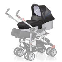 Hartan iX1-Tasche Babywanne für Hartan Buggy iX1 - 636