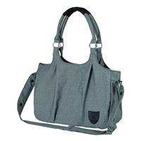 Hartan Wickeltasche Smart bag 606 Grey Star