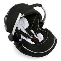 Hauck Zero Plus Select Babyschale Gr. 0+ 0-13kg
