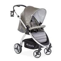 hauck Lift up 4 2017 Buggy Charcoal