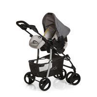 hauck shopper trio set design 2016 stone grey 03 Ansichtsdetail 03