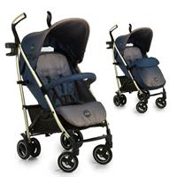 iCoo Buggy Pace 13002 5 Dress Blue Hauptbild