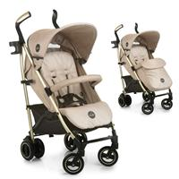 iCoo Buggy Pace 13004 9 Mocca Hauptbild