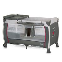 iCoo Travel Cot Starlight