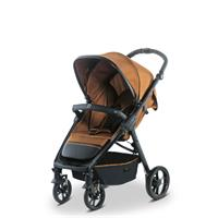 Moon JET R City Buggy 2018 Fox/Nylon