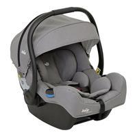 Joie i-Size Babyschale i-Gemm 2 2020 | Gray Flannel | KidsComfort.eu