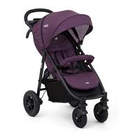 Joie Buggy Litetrax 4 Air Design 2020 Lilac