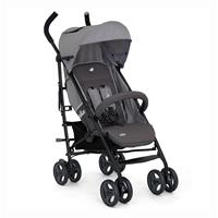 Joie Nitro LX Buggy Design 2020 Dark Pewter