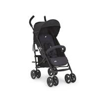Joie Nitro LX handlicher Schirmbuggy Two Tone Black
