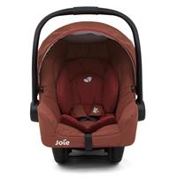 Joie Babyschale Gemm Gr.0+ | Brick Red