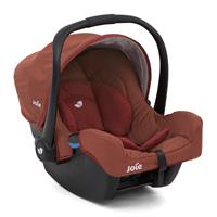 Joie Gemm Babyschale Gr.0+ Brick Red