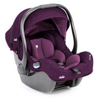 Joie i-Gemm Babyschale nach i-Size Norm 40 bis 85cm 2017 Lilac