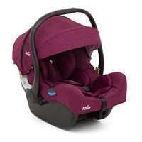 Joie i-Gemm Babyschale nach i-Size Norm 40 bis 85cm 2019 Dahlia