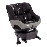 Joie Kindersitz Spinsafe Design 2020 Black Pepper