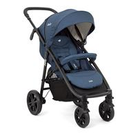 Joie Buggy Litetrax 4 DLX Deep Sea