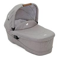 Joie Babywanne Ramble XL Design 2020 Gray Flanell