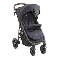Joie Sportwagen Litetrax 4 Flex Signature Collection Granit Bleu