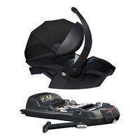 Joolz + BeSafe Babyschale iZi Go X1 + iZi Modular i-Size Base Black