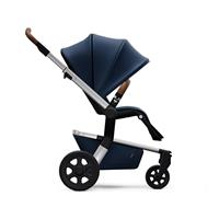 JOOLZ Kinderwagen HUB Earth Collection Design Parrot Blue