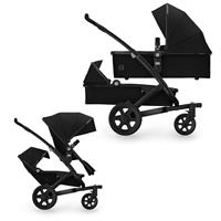 JOOLZ twin-stroller tandem-stroller push chair GEO2 Studio Edition Noir