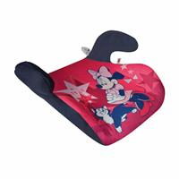 Kaufmann Car Seat Booster Seat Disney Minnie Mouse Pink