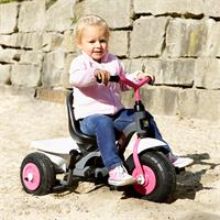 Kettler Dreirad Toptrike Air Girl
