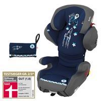 Kiddy Kindersitz Smartfix Design 2016 Special Edition