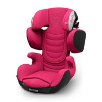 Kiddy Kindersitz Cruiserfix 3 Berry Pink