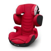 Kiddy Kindersitz Cruiserfix 3 Chili Red