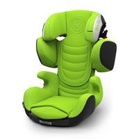 Kiddy Kindersitz Cruiserfix 3 Spring Green