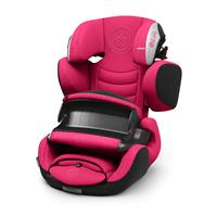 Kiddy Kindersitz Guardianfix 3 Berry Pink