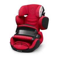 Kiddy Kindersitz Guardianfix 3 Chili Red