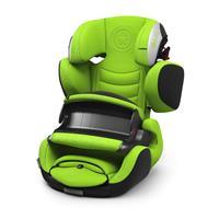 Kiddy Kindersitz Guardianfix 3 Spring Green
