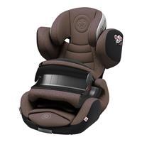 Kiddy Kindersitz Phoenixfix 3 Design 2017 Nougart Brown