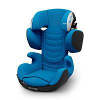 Kiddy Kindersitz CruiserFix Design 2018 Summer Blue