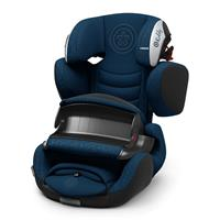 Kiddy Kindersitz GuardianFix 3 Design 2018 Mountain Blue