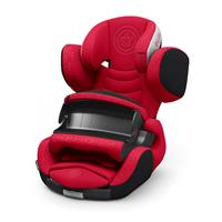 Kiddy Kindersitz Phoenixfix 3 Chili Red