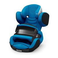 Kiddy Kindersitz Phoenixfix 3 Summer Blue