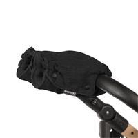 knorr baby Universal-Handschuhe für Kinderwagen Schwarz