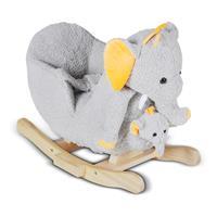 knorrtoys elefant nele 01 Detailansicht 01
