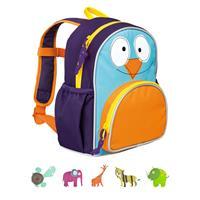 Lässig Mini Rucksack Update Wildlife