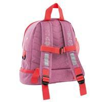 Lässig 4Kids Mini Backpack About Friends melange pink