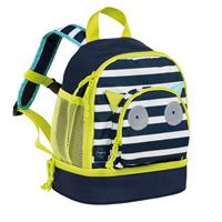 Lässig 4Kids Mini Backpack Little Monsters