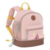 Lässig 4Kids Rucksack Mini Backpack Design Adventure Tipi
