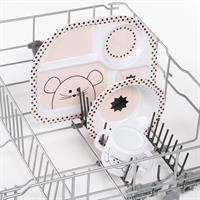 Lässig Kindergeschirr Dish Set Little Chums Mouse