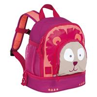 Lässig 4Kids Rucksack Mini Backpack Wildlife Lion