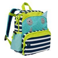 Lässig 4Kids Rucksack Mini Backpack Little Monsters - Bouncing Bob